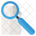 Searching Search Magnifier Icon
