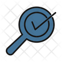 Searching Searching Glass Magnifier Icon