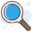 Searching Glass Icon