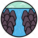 Seaside Icon