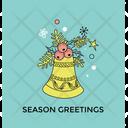 Season Greeting Icon