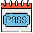 Season Pass Icon