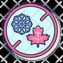 Seasonal Allergies Icon