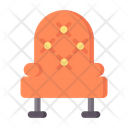 Seat Chair Hot Seat Icon