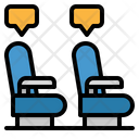 Seat Window Selection Icon