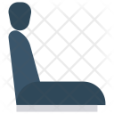 Seat Chair Vehicle Icon