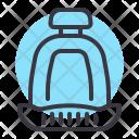 Seat Car Icon