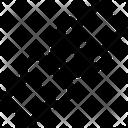 Unlock Belt Safety Icon