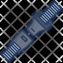 Seat Belt Seat Belt Icon