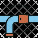 Fasten Seat Belt Icon