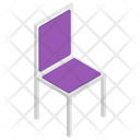 Seat Chair Icon
