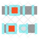 Seat Belt Seatbelt Icon