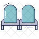 Seating Area Icon