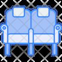 Seats Icon