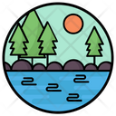 Seaview Icon