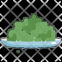 Seaweed Seafood Food Icon