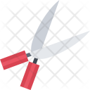 Secateurs Ecology Nature Icon