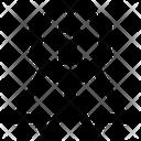 Second Rank Icon