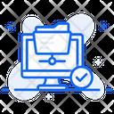 Secondary Data Icon