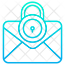 Secret Mail Private Mail Email Icon