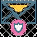 Secret Mail Icon