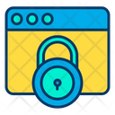 Secret Web Icon