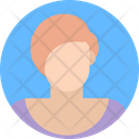 Secretary Personal Assistant Female Manager Icon