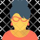 Secretary Personal Assistant Icon