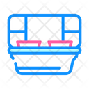 Section Lunchbox Icon