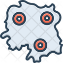 Sector Zone State Icon