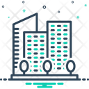 Sector Icon