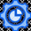 Sectors Icon