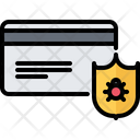 Secure Payment Money Icon