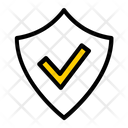 Secure Protection Security Icon