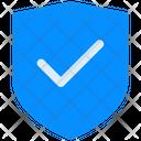 Sequrity Lock Secure Icon