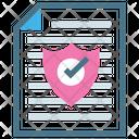 Open Unlock Safety Icon