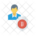 Secure Account Icon