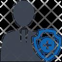Secure Admin Icon