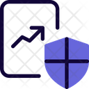 Secure Analysis Secure Monitoring Verified Research Icon