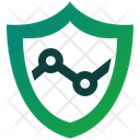 Secure Analytics Icon