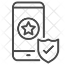 Secure Application Icon