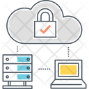 Msecure Backup Icon