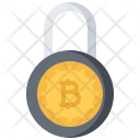 Lock Safe Protection Icon