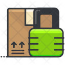 Secure box Icon