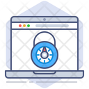Secure Browser Icon