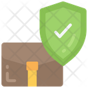 Secure Business Icon