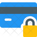 Secure card Icon