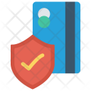 Shield Credit Payment Icon