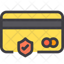 Protect Secure Card Credit Card Icon