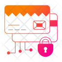 Safe Card Payment Icon